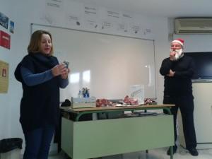 TM Session in Fuengirola