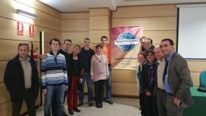 Toastmasters Malaga en CITIC