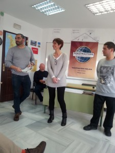 The importance of listening EOI Fuengirola